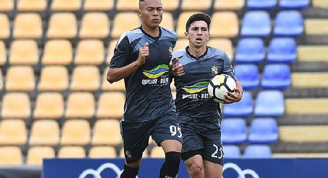 Carlos Vinicius Alves Morais