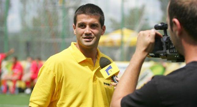 Chivu: Scudetto? Juve e Napoli sono le favorite. Un difensore al mio livello? Mi piace Skriniar...