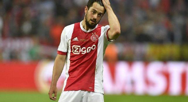 Premium - Trattativa aperta con Younes: l'agente a colloquio con l'Ajax, i dettagli