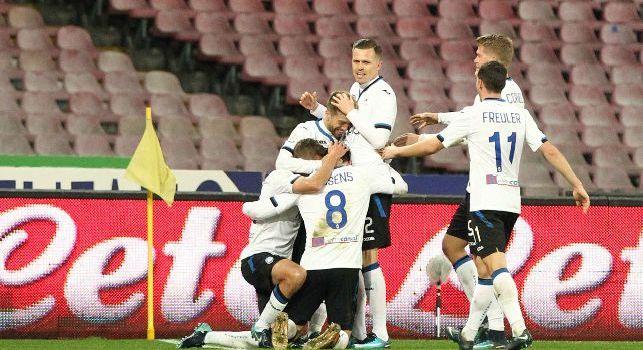 Josip Ilicic, attaccante sloveno dell'Atalanta e della nazionale