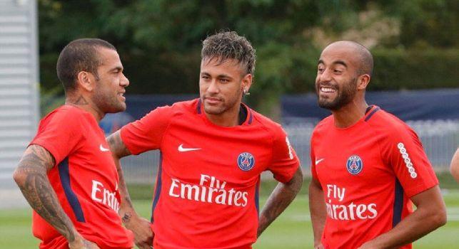 Neymar prepara l'addio al Psg: Real pronto a sborsare 400 milioni