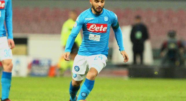 Da Bergamo: Atalanta-Napoli è Gomez contro Insigne: giocate funamboliche e tanta velocità