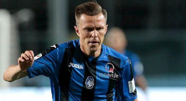 L'Atalanta recupera Ilicic per Napoli, lo sloveno da settimane stringe i denti per un fastidio al ginocchio