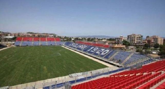 CorSport - Cagliari-Napoli, già venduti mille biglietti: alla Sardegna Arena si prevede il sold out