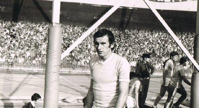 L'ex Napoli Pogliana: Nel '71 si difendeva a uomo, era un calcio diverso. Napoli attuale? Ci sono delle analogie con la nostra squadra...