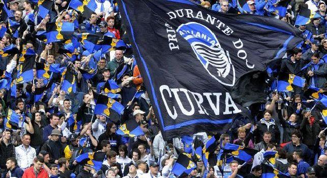 Repubblica - Atalanta-Napoli, trasferta ad alta tensione: quasi mille tifosi azzurri a Bergamo