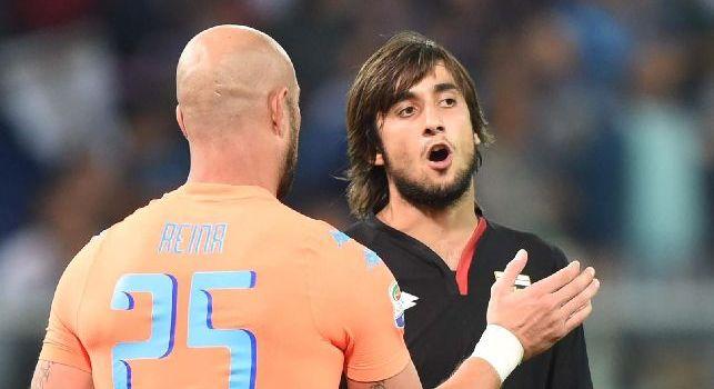 Giuntoli ha messo Perin in pole position, Gazzetta: Potrebbe essere il profilo ideale, resta da capire solo l'offerta che farà il Napoli
