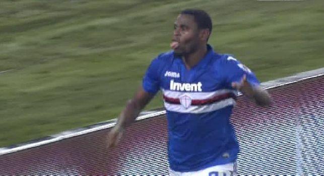 Zapata, gol pazzesco all'Udinese! Coast to coast di 50 metri e pallonetto finale [VIDEO]
