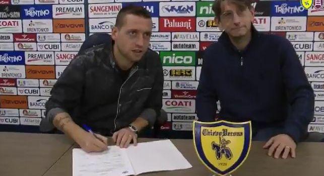 Chievo-Genoa, le formazioni ufficiali: Giaccherini parte subito titolare