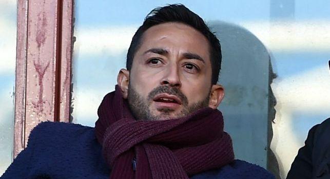 Riso, procuratore: Vrsaljko? Napoli e Juventus cercano un terzino destro! Sportiello? Potrebbe essere una possibilità per Giuntoli ma aspettiamo la Fiorentina