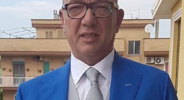 Sarri, l'agente: Anche dopo Inter-Napoli il clan ha continuato a scurreggiare! Mai servi