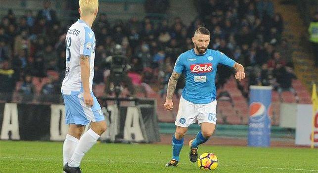 Tonelli, dall'assenteismo ingiustificato alla maglia da titolare: bocciato o promosso?