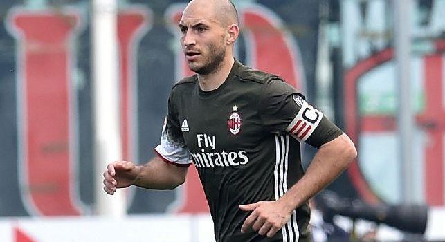 RAI conferma CalcioNapoli24: Paletta chiede 17 mesi di contratto: perderebbe un indennizzo dal Milan