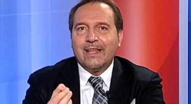 """Rai, Venerato: """"De Laurentiis non vuole vincere lo scudetto e si vede dal mercato. Reina? Bravo il Napoli a non rinnovare un 36enne """""""