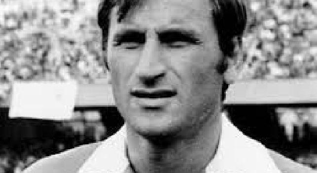 Oggi Avvenne, un gol di Barison in Samp-Napoli 0-2 del 1969