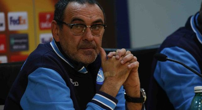Agresti: Il Napoli deve puntare al campionato e Sarri deve smetterla di lamentarsi! E' il momento di allungare sulla Juve