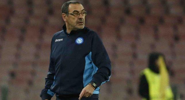 Il Roma, Scotto: Sarri avrà uno stipendio alla Benitez, Giuntoli sta mediando. Liverpool su Jorginho? Vale più di 50 mln