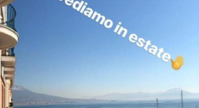 Lipsia, Demme saluta Napoli: Ci vediamo in estate [FOTO]