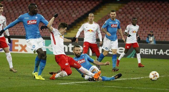 UFFICIALE - Europa League, in chiaro la sfida del Milan: dopo la mezzanotte ampia sintesi di Lipsia-Napoli