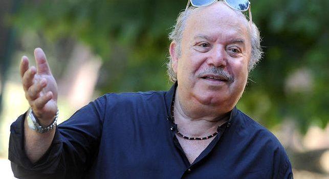 Lino Banfi: Per me quel 'porca puttena' gridato da Immobile e Insigne è come un David di Donatello