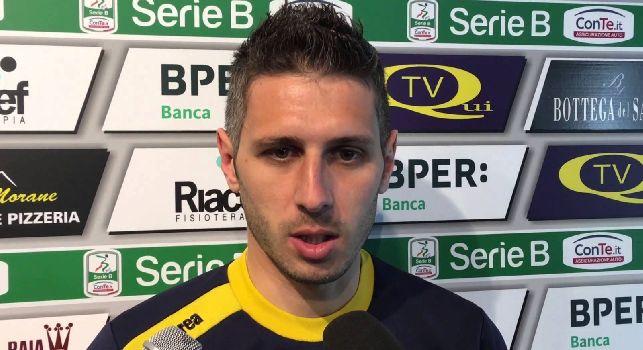 Marzorati, ex calciatore del Cagliari