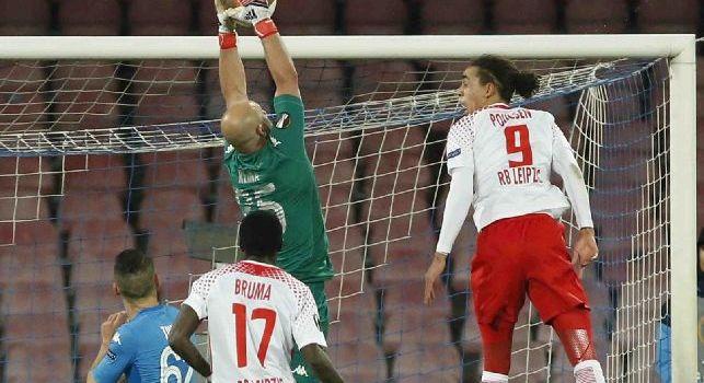 CdM - Addio a giugno, Milan o PSG nel futuro di Reina: il Napoli punta su Leno