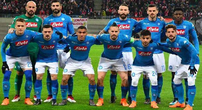 Il Mattino: Il Napoli vince con orgoglio, ma che rimpianto l'andata: un colpo che rafforza il morale in chiave scudetto