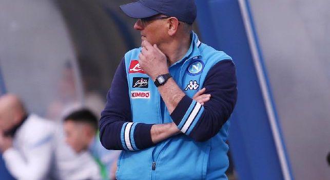 ESCLUSIVA - Beoni: Il Napoli non mi ha rinnovato il contratto, Gaetano e Mezzoni devono migliorare. Ho chiamato Sarri...