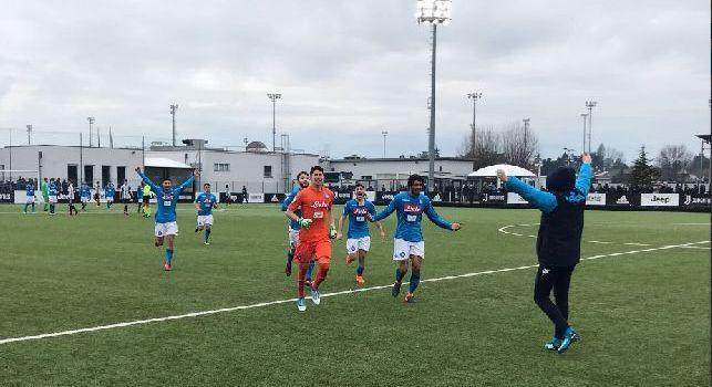 Primavera - Juventus-Napoli 2-3, le pagelle: capolavoro tattico di Beoni, <i>muraglia cinese</i> Schaeper. Palmieri in stato di grazia