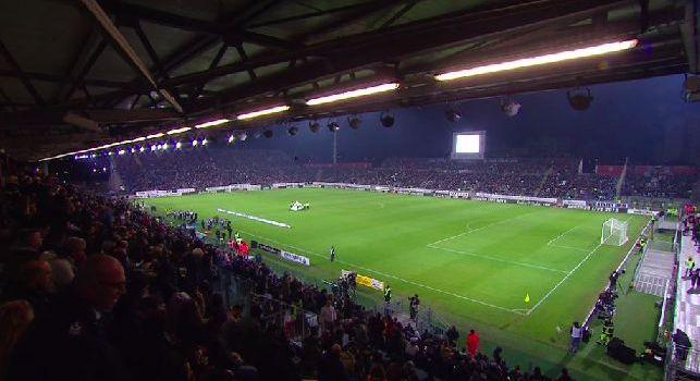 Cagliari-Napoli, curva Sud già completa! Meno di 3mila biglietti per il sold-out