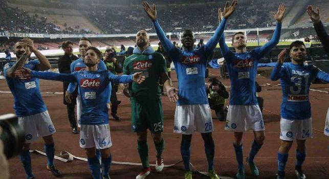 PROSSIMO TURNO - Giornata decisiva, big match per Napoli e Juve! C'è anche il derby di Milano