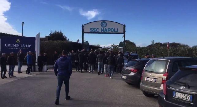 Calciomercato Napoli, sarà addio: ha già salutato tutti a Castel Volturno!