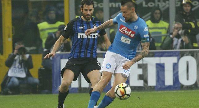 PROSSIMO TURNO - Il Napoli gioca sempre dopo la Juve, trasferta abbordabile per i bianconeri