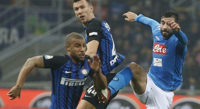 Inter, Rafinha: Abbiamo fatto tutti una buona gara contro un avversario complicato