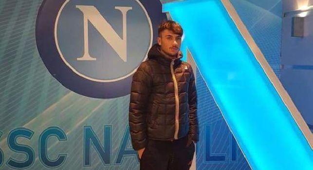 Under 17, all'Arco di Trento brilla la stellina azzurra di Fibiano