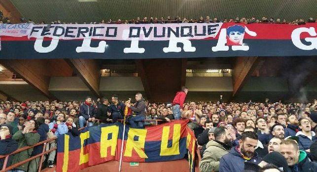 Genoa-Milan anticipata in diurna, i tifosi si scagliano contro Salvini: Pronti a disertare lo stadio, fa solo propaganda