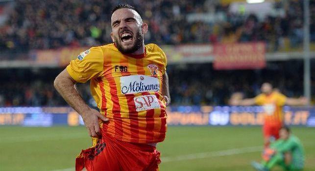 Da Benevento confermano l'esclusiva di CalcioNapoli24: Il Napoli ha messo gli occhi su Brignola [FOTO]