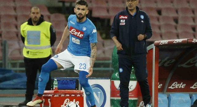 Gazzetta annuncia Hysaj alla Lazio: è fatta, riabbraccia Sarri! Contratto di 5 anni, le cifre