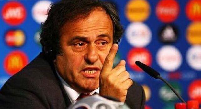 Platini rilasciato, l'ex presidente della UEFA respinge le accuse: Estraneo ai fatti, ho chiarito tutto!