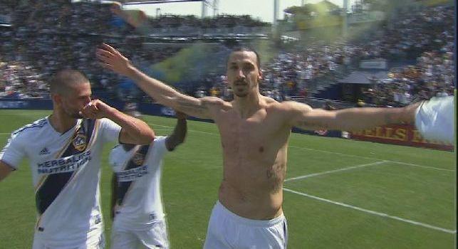 Marino: Ibrahimovic al Milan probabile, Nainggolan sta convincendo l'Inter a prendere Barella
