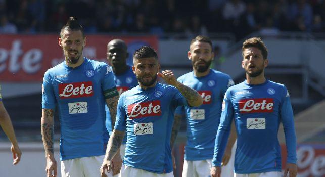 Napoli-Chievo, le pagelle: Diawara <i>salvo in extremis</i>, Milik <i>reclama spazio</i>! Mertens <i>invisibile</i>, Koulibaly da <i>mani nei capelli</i>