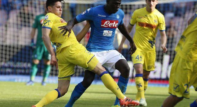 Chievo Verona e Padova potrebbero essere le prime due amichevoli della stagione, già ufficializzata la quarta