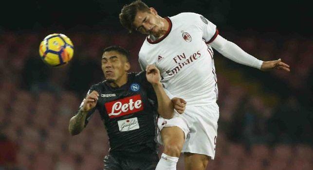 Il Roma - Mendes ha offerto André Silva al Napoli, dagli azzurri non è arrivato ancora un no definitivo