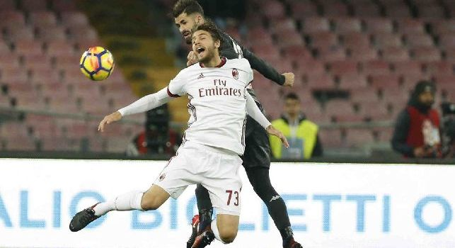 Sassuolo, Locatelli: A Napoli sarà dura, ma non ci faremo intimidire. Vogliamo fare bene in Coppa