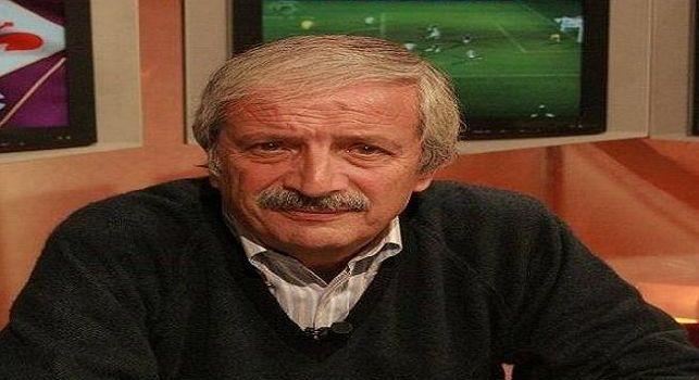 Crudeli: Il Napoli è la squadra che ammiro di più, Sarri è un maestro! Donnarumma? Andrà al PSG
