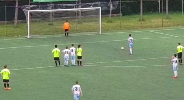 Non era rigore, Ronaldo doveva fare come me!. Sbaglia di proposito il penalty a 13 anni, il bellissimo gesto del giovane Nicolò [VIDEO]