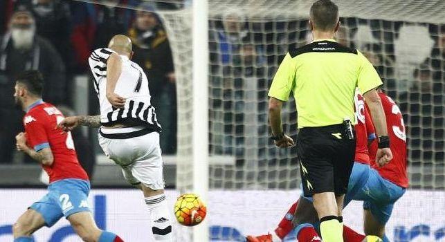 Quando Juve-Napoli vale lo scudetto: dalla magia di Pogba al gol di Zaza