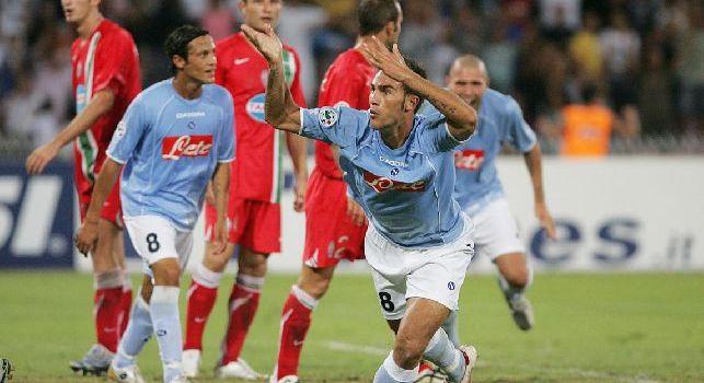 Cannavaro: Gol in rovesciata alla Juve? E chi lo dimentica più! Un boato pazzesco, sentii tremare il campo sotto i piedi!