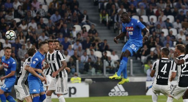 CorSport - Pericolo asta per Koulibaly, il Napoli si cautela sul sostituto: un 23enne in Liga ha scosso Giuntoli