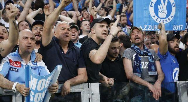 Il Mattino - Evade dai domiciliari per vedere Juve-Napoli al pub: arrestato